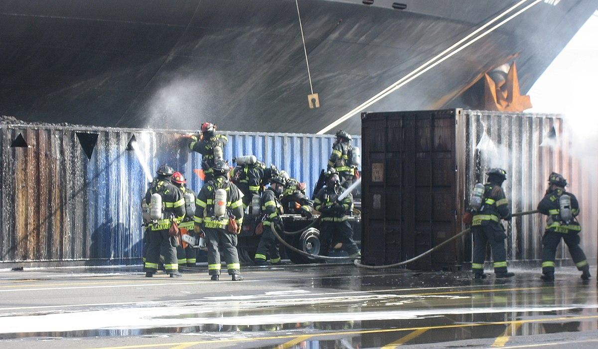 Seattle Firefighters Wiki