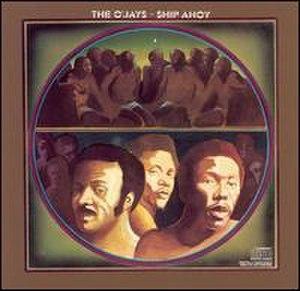 Ship Ahoy (album) - Image: Ship ahoy album