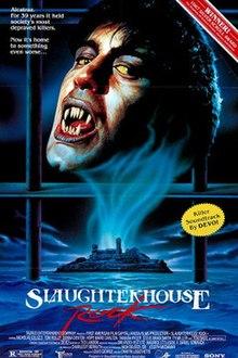 Hell Island Movie