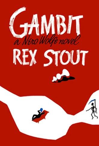 Gambit (novel) - Image: Stout G 1