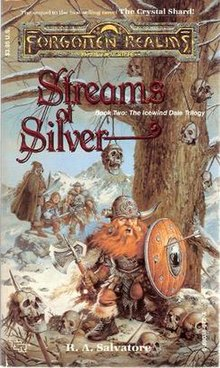 Image result for streams of silver