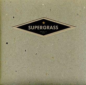 Lose It - Image: Supergrass Lose It