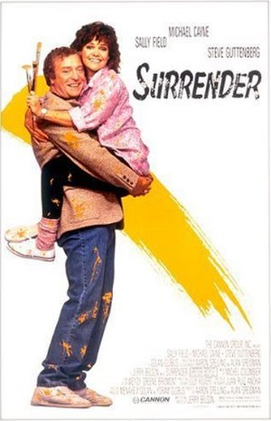 Surrender (1987 film) - Image: Surrender imp