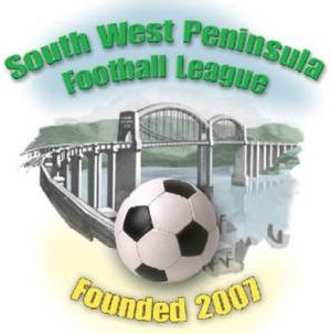 South West Peninsula League - Image: Swpllogo
