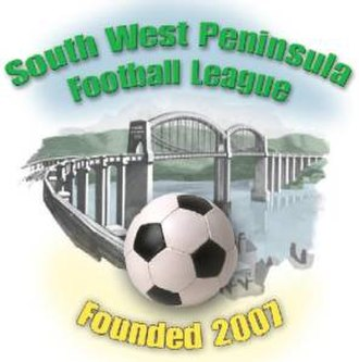 South West Peninsula League - Image: Swpllogo