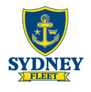 Sydney Stars - Image: Sydney Fleet Logo