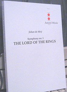 Lord 1 the rings pdf of part the