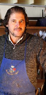Andrea Tacchi Italian guitar maker