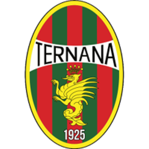 Ternana Unicusano Calcio - Image: Ternana logo