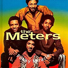 Funky miracle wikipedia compilation album by the meters publicscrutiny Gallery