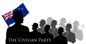 The Civilian Party - Image: The Civilian Party