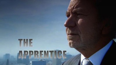 Picture of a TV show: The Apprentice Uk