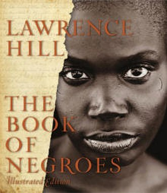 The Book of Negroes (novel) - Cover of the Canadian edition of The Book of Negroes