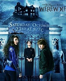 The Boy Who Cried Werewolf 2010 Film Wikipedia The