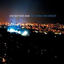 The Central Park Concert - Wikipedia