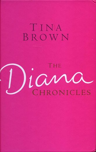 The Diana Chronicles - Image: The Diana Chronicles