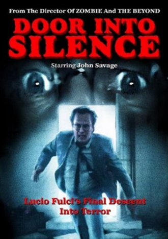 Door to Silence - Theatrical release film poster