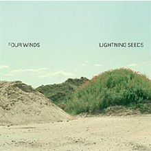 Album cover for Four Winds (2009)