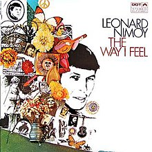 The Way I Feel (Leonard Nimoy album).jpg
