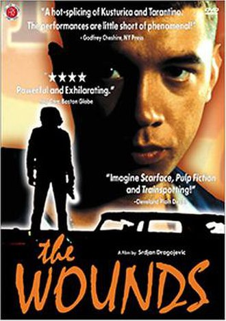 The Wounds - Image: The Wounds