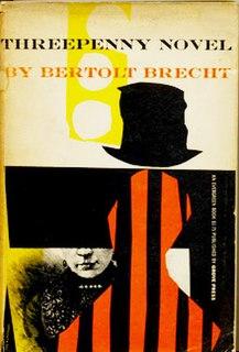novel by Bertolt Brecht