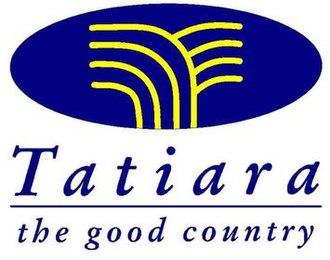 Tatiara District Council - Image: Tiataralogo