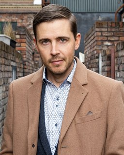 Todd Grimshaw Fictional character from Coronation Street