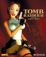 Picture of a game: Tomb Raider II