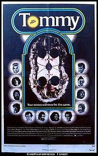 1975 film by Ken Russell
