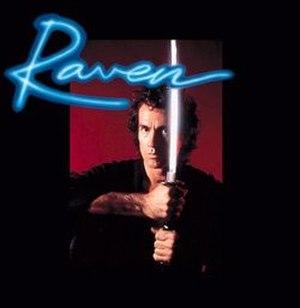 Raven (U.S. TV series) - Jeffrey Meek as Jonathon Raven.