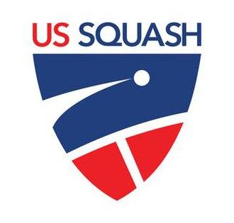 U.S. Squash - Image: US Squash Logo