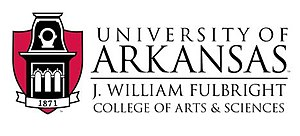J. William Fulbright College of Arts and Sciences - Image: Uark Fulbright college