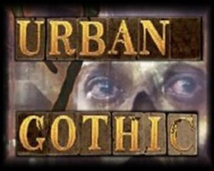Urban Gothic (TV series) - Title screen for Gothic Horror