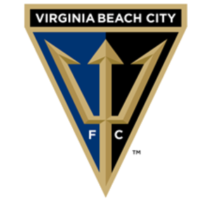 Virginia Beach City FC - Image: VB City FC