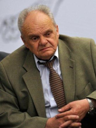 Viktor Tolmachev - Viktor Tolmachev