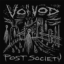 post society wikipedia