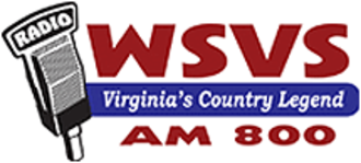 WSVS - Logo used until August 11, 2014.