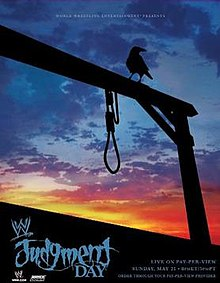 Image result for WWE judgement Day 2006