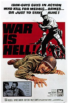 Cold war in hell