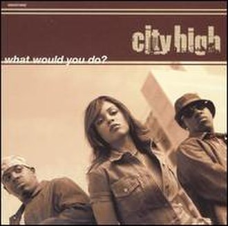 What Would You Do? (City High song) - Image: What Would You Do