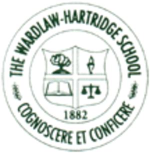 Wardlaw-Hartridge School - Image: Whlogo
