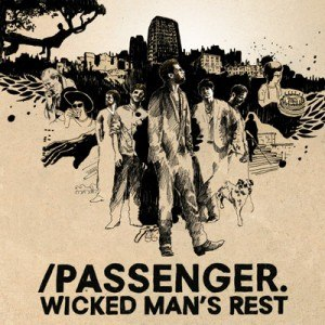 Wicked Man's Rest - Image: Wicked Mans Rest Passenger