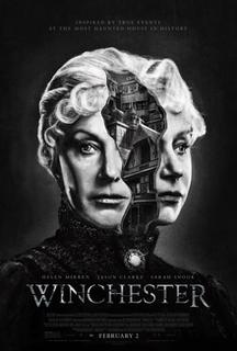 2018 American-Australian supernatural horror film directed by Michael Spierig and Peter Spierig