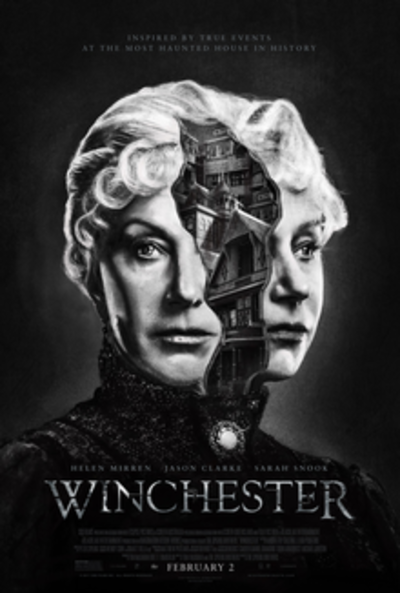 Picture of a movie: Winchester