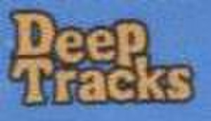 Deep Tracks - Previous logo, used until April 2009.  Still seen on current brochures of Sirius Canada.