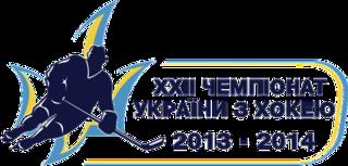 2013–14 Ukrainian Hockey Championship Sports season