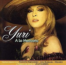 yuri-mexican-singer