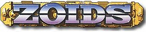 Zoids - Zoids franchise logo (1999–present)