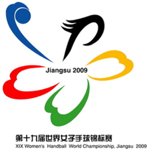 2009 World Women's Handball Championship - Image: 2009 World Women's Handball Championship