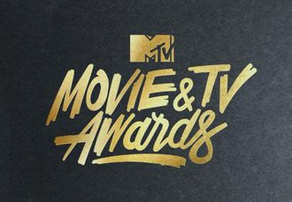 2017 MTV Movie & TV Awards - Image: 2017 mtv movie tv awards logo